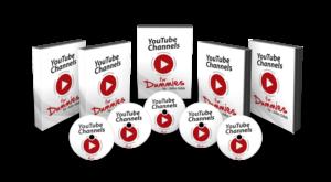 InstaNiche Bonus, YouTube Channels for Dummies