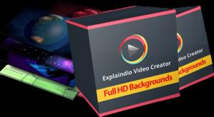 explaindio video creation software