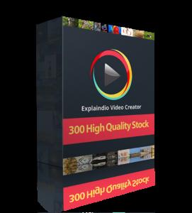 Explaindio 2.0 sketch video creator